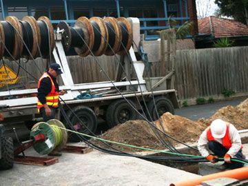 PVC cable to Myanmar